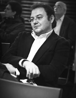 Жорж-Этьенн Фор, советник мэрии Парижа, инициатор домена .PARIS