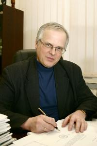 Алексей Платонов, директор РосНИИРОС